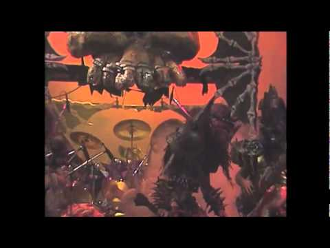 GWAR - Sick Of You (OFFICIAL VIDEO)