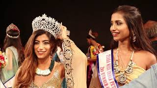 Tiara Miss and Mrs India 2019 Finale