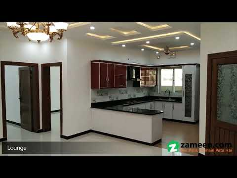 10 MARLA HOUSE FOR SALE IN PHASE 8 BAHRIA TOWN RAWALPINDI