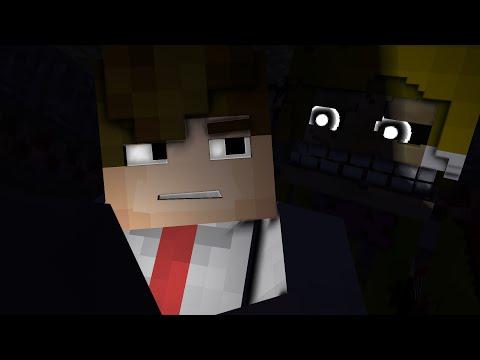 Fnaf 3 Rap Minecraft Animation-