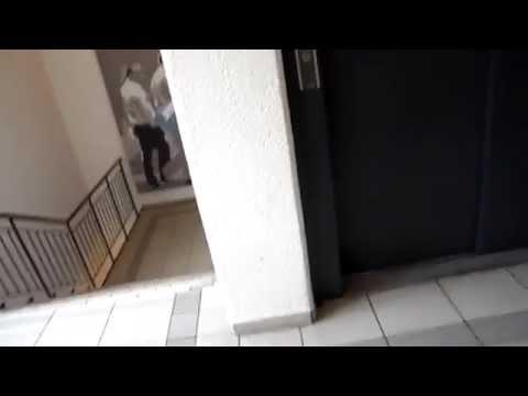 Schindler Elevator store COOP Lausanne, Switzerland