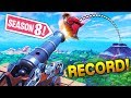 *NEW RECORD!* CANNON MAX DISTANCE FLY! - Fortnite Funny WTF Fails and Daily Best Moments Ep.960