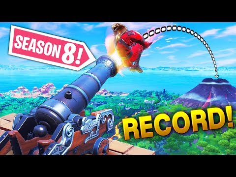 *NEW RECORD!* CANNON MAX DISTANCE FLY! - Fortnite Funny WTF Fails and Daily Best Moments Ep.960 thumbnail