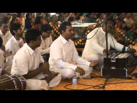 Amey Deshpande Sings Arunachala Shiva