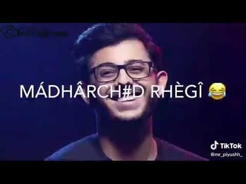 Maderchod