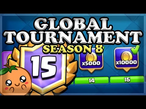 How to Hit 15 Wins in Global Tournament | Pekka Bridge Spam 🍊
