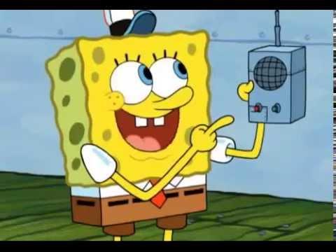 spongebob mein gedudel