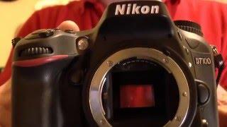 Nikon Cameras + Old & New Sigma Lens + Wedding Tips & Canon 5D Mk II error 20