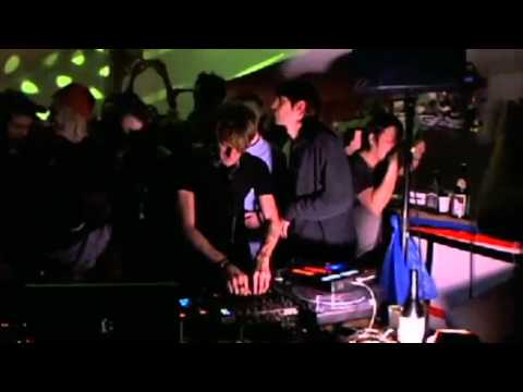 Richie Hawtin Boiler Room Berlin DJ set