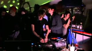 Richie Hawtin 60 min Boiler Room Berlin DJ set