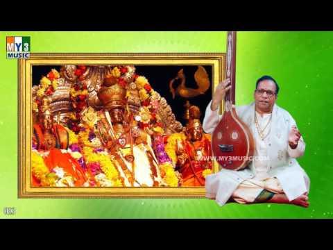 Anthayu Neeve | G Balakrishnaprasad | ANNAMAYYA SONGS | ANNAMACHARYA KEERTHANALU