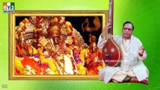 Anthayu Neeve | G Balakrishnaprasad | ANNAMAYYA SONGS | ANNAMACHARYA KEERTHANALU -013