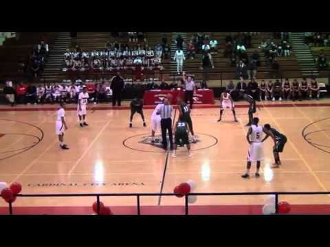 Jump Ball Initial Arrow Possession Youtube