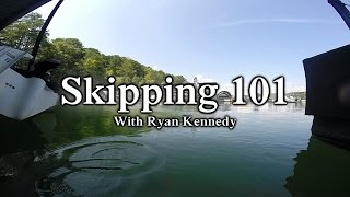 Skipping 101 -- The Basics of Skipping (HOW TO)