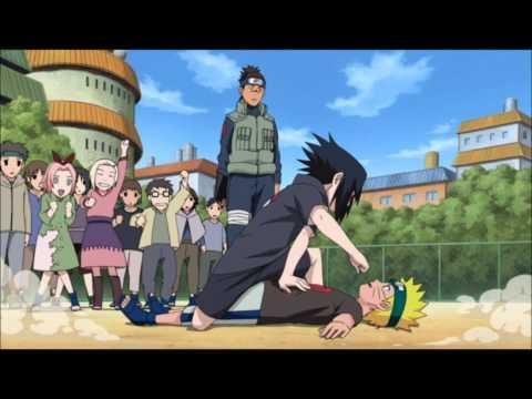 A Quien Tu Decidiste Amar Naruto X Angel