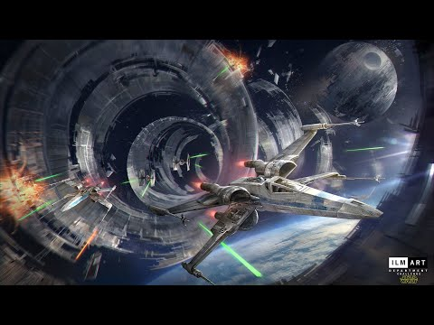 Space Jet PvP - Gameplay MMO
