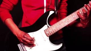 Janelle Monae - Q.U.E.E.N. ft. Erykah Badu [Guitar Jam]