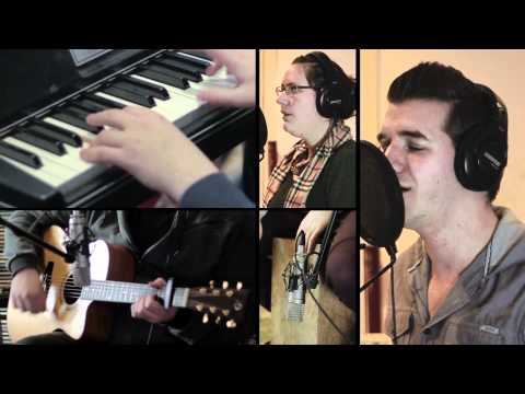 Deeply in love Cover