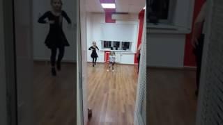 Первый урок. Восточные танцы дети от 3-7 лет.