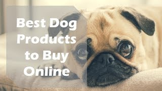#1 Best dog/ Pet Products to Buy Online in 2019 | Best Quality | Only Best Shop