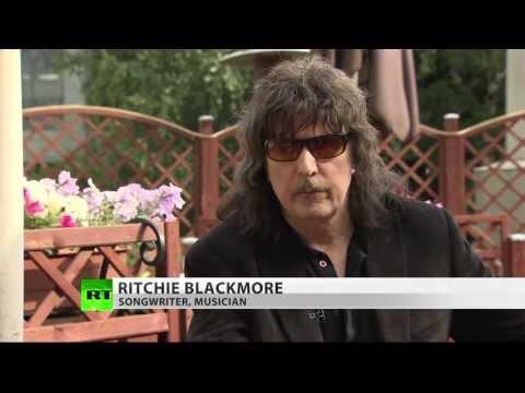 Blackmore's Night: 'Yin and Yang' of folk rock