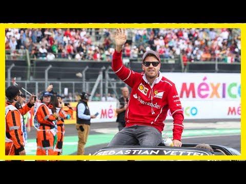 F1 | Sebastian vettel to skip 2018 race of champions in saudi arabia