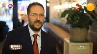 Doğal Yaşam - Prof. Dr. Alişan Yıldıran / Grip Nedir, Nasıl Korunulur?