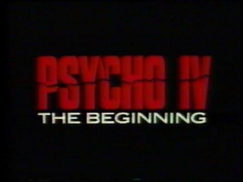 Download Psycho IV: The Beginning (1990) - Trailer