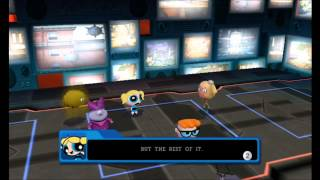 Cartoon Network Punch Time Explosion XL part 32