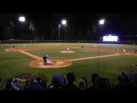 2015 NCAA Baseball - Los Angeles Regional Final (UCLA vs. Maryland)