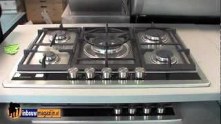 Fornuis en fornuizen specialist keuken inbouwapparatuur