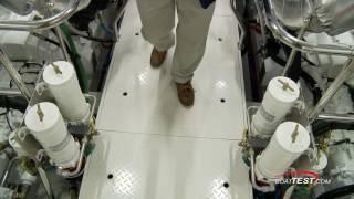 Hargrave 116 Raised Pilothouse Test 16