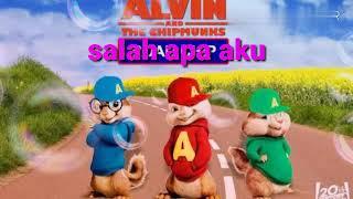 Download Mp3 Ilir 7 Salah Apa Aku Cover Chipmunks  Terbaru 2018