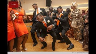 Best Nigerian Party Dance Ever 2017