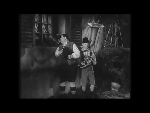Let Me Call You Sweetheart, Laurel & Hardy