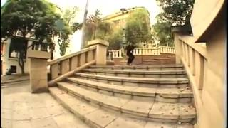 Dylan Rieder - Transworld A Time to Shine