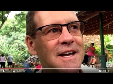 Expat Resident Greg Custer Tells Us Why He Loves Ajijic, Mexico