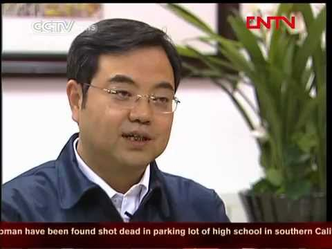 Interview with Yang Hong, Chief Designer of Tiangong-1