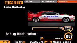 Gran Turismo 2 Racing Modification showcase