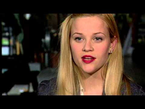 Legally Blonde: Reese Witherspoon Interview