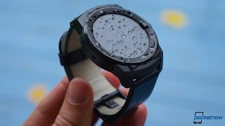 LG G Watch R Review: a Solid Smartwatch at a Steep Price