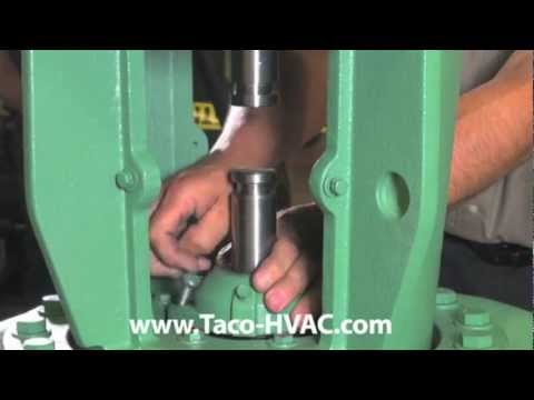 Taco Pump Maintenance Videos   National Pump Supply