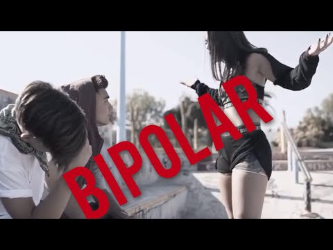 Ozuna, Brytiago, Chris Jeday - Bipolar (Yei & Dey Video Cover) 😇😈