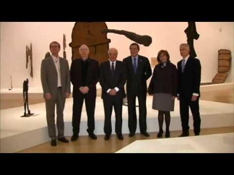 Claes Oldenburg: los años sesenta