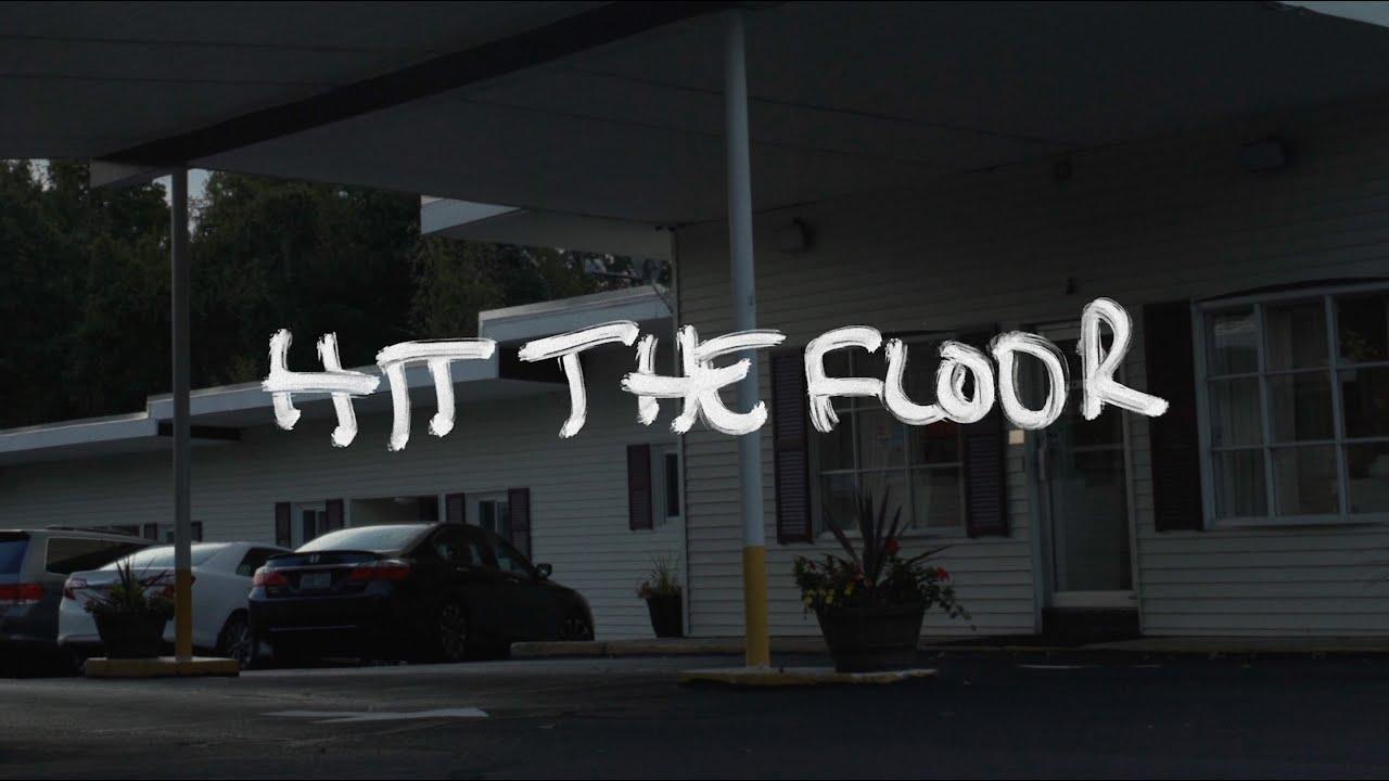 "Ivan & Alyosha ""Hit The Floor"" [official music video]"