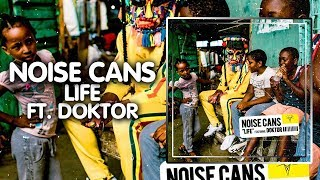 Trap ● Noise Cans - Life (feat. Doktor) | Skink Records