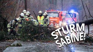 Die schlimmsten Stürme: So ist SABINE einzuordnen