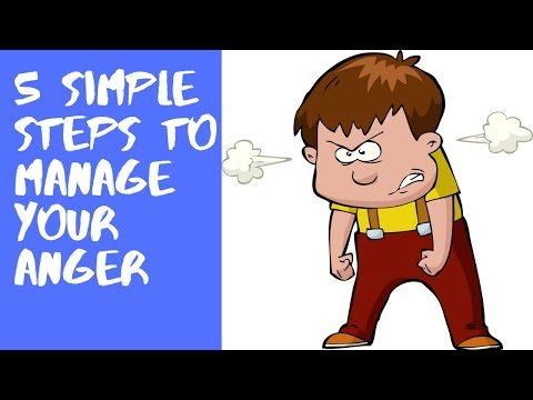 Anger Management For Kids (and Adults)