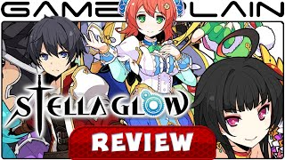Stella Glow - Video Review (3DS) (Video Game Video Review)