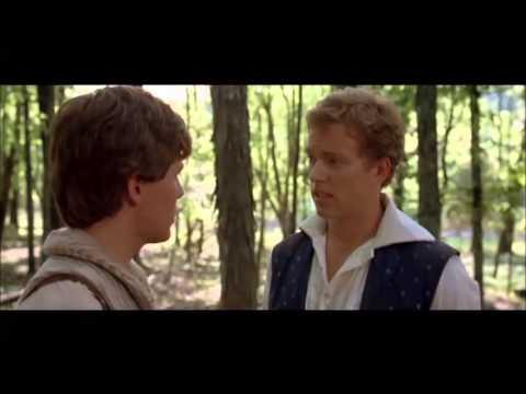 Tempo de Gloria - História de Joseph Smith - filme 1